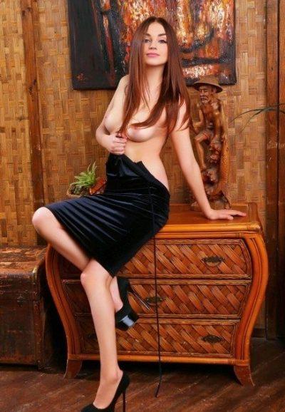Проститутка Наташа2